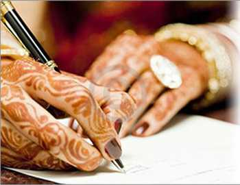Marriage Certificate/Document Attestation in India