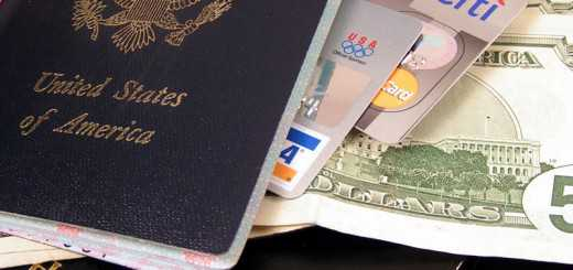 Passport Visa Stamping for Kuwait