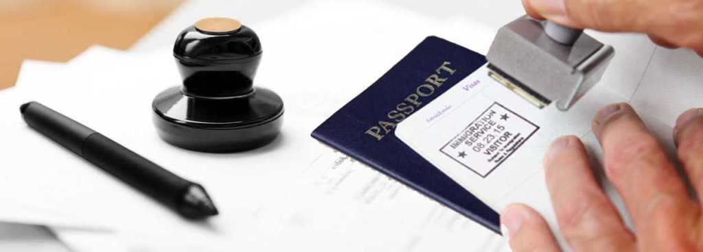 Visa Stamping Service in India